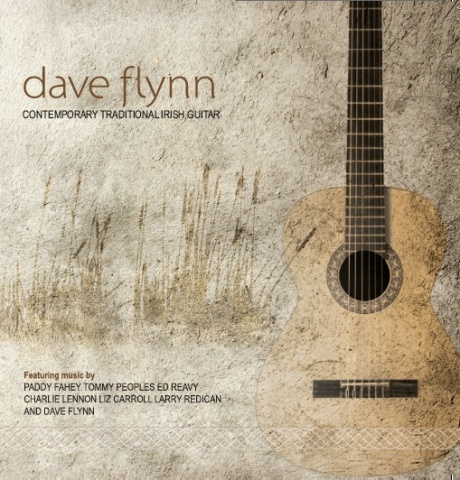 Guitar CD Cover